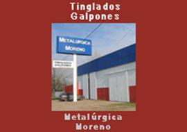 Metalurgia Moreno