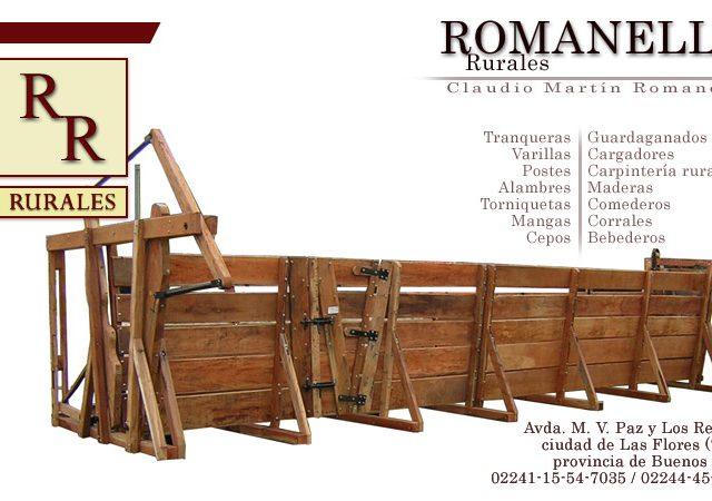 Romanello Rurales