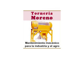 Torneria Moreno