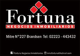 Fortuna Santiago