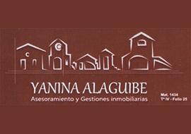 Yanina Alaguibe