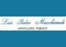 Macchiaroli Luis Pedro