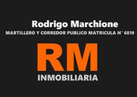 Rodrigo Marchione