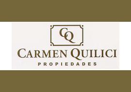 Quilici, Carmen