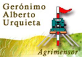 Geronimo Alberto Urquieta