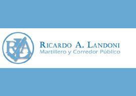 Landoni Ricardo
