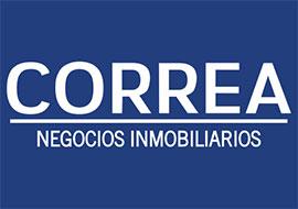 Correa Negocios Inmobiliarios
