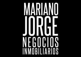 Mariano Jorge Negocios Inmobiliarios
