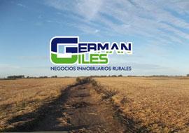 Giles German