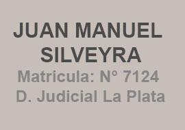 Silveyra Juan Manuel