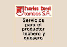 Pourtau Rural Tambos SA