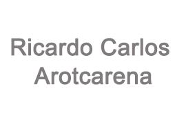 Ricardo Carlos Arotcarena