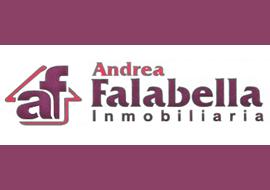 Andrea Falabella Inmobiliaria