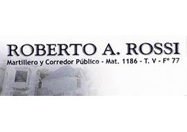 Rossi, Roberto A