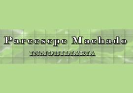 Parcesepe Machado Inmobiliaria
