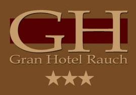 Gran Hotel Rauch