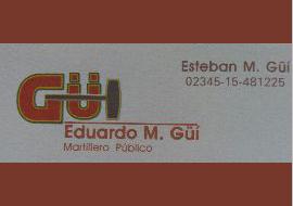Gui, Eduardo M