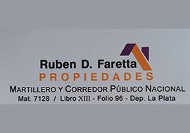 Faretta, Ruben D