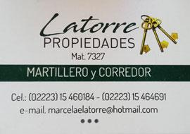 Latorre Propiedades