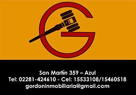 Gordon Inmobiliaria