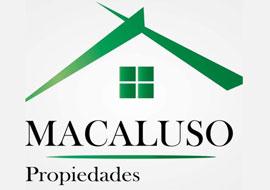 Macaluso Propiedades