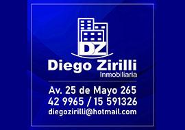 Diego Zirilli